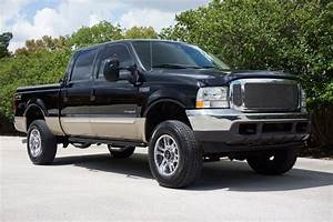 2000 Ford F 250 Lariat  Leather  Lifted  Tuned  Upgraded
