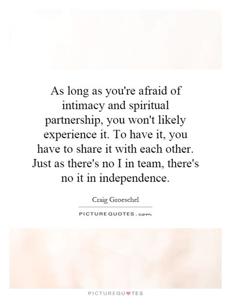 great intimacy quotes  sayings