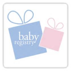 Target Baby Shower Gift Registry by Baby Bueno