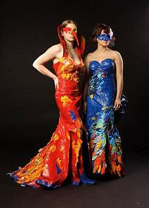 17 Best images about Duct Tape prom Dresses on Pinterest ...