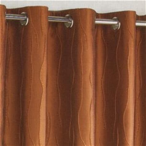 curtains ideas 187 burnt orange and brown curtains