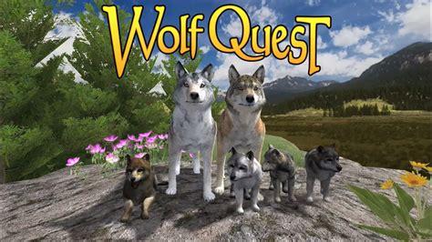Wolfquest By Eduweb