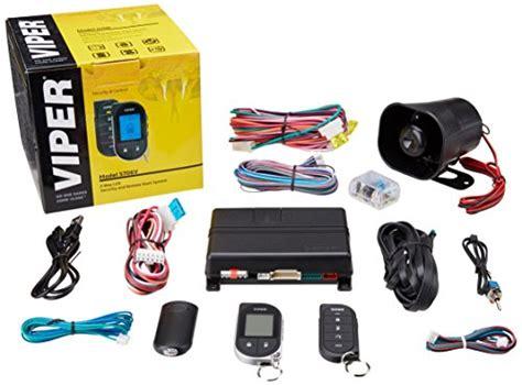 Viper Way Car Alarm Remote Start Keyless System