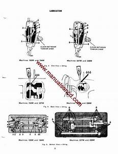 Singer 193m  194m  227m  228m Sewing Machine Service