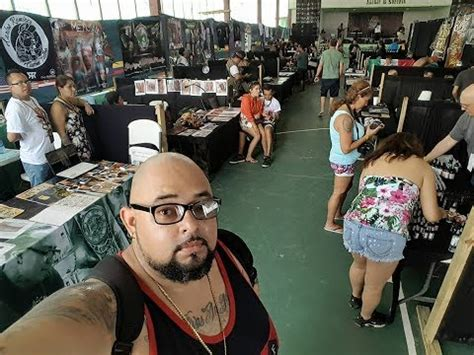 san pedro tattoo expo  youtube