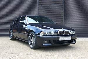 Used Bmw M5 E39 4 9 V8 6 Speed Manual Saloon