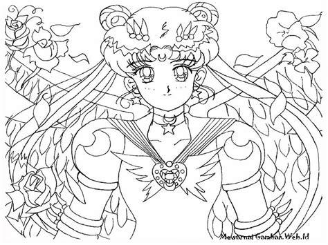 Lol surprise doll printables bing images card from user. Mewarnai Gambar Sailor Moon | Mewarnai Gambar