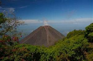 El Salvador Adventure Travel Company Starts Booking Tours  Seeks To Benefit Salvadorans