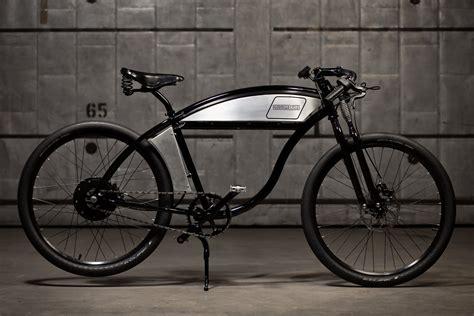 e bike the derringer electric bike