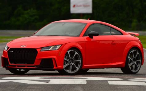 Audi Tt Coupe 4k Wallpapers by 2017 Audi Tt Rs Coupe 4k Wallpaper Hd Car Wallpapers
