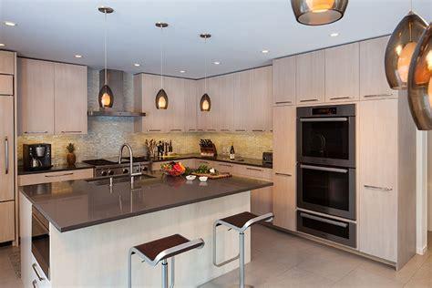 exemple couleur cuisine cuisine modele cuisine ouverte fonctionnalies