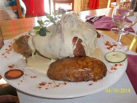 restaurant ma cuisine beaune jarret picture of le goret beaune tripadvisor