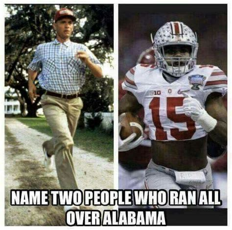 Funny College Football Memes - 10 funniest alabama football memes of all time
