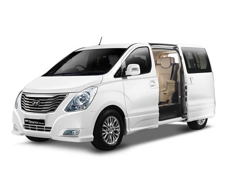 Hyundai Starex Picture by 2014 Hyundai Starex Pictures Information And Specs
