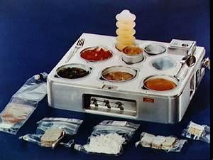 The History of Space Food - The History of Space Food ...