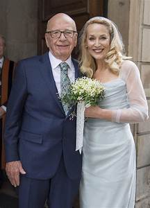 Jerry Hall reunites with ex Mick Jagger at son James ...