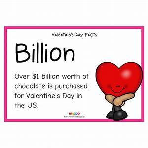 Valentine's Day Facts | Special Days | EYFS, KS1, KS2