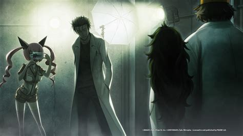 Steins;gate 0 Review  Plodding Through Time