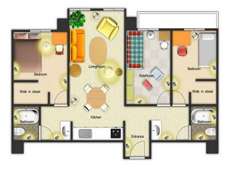 a floor plan of your house design your own house floor plans self made house plan