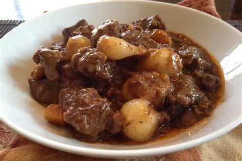 cuisiner un bourguignon francofoodie bœuf bourguignon classique francofoodie