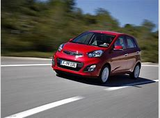 Kia Picanto 2012 Exotic Car Image #40 of 82 Diesel Station