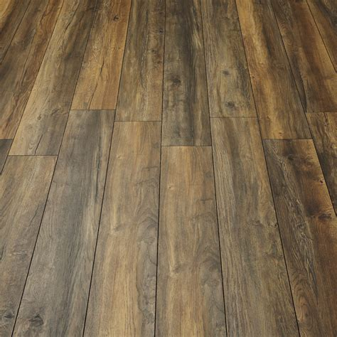Villa  Harbour Oak Laminate Flooring  Direct Wood Flooring