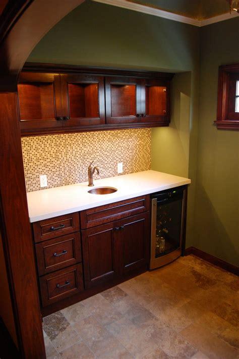 speakeasy butler pantry   cabinet lighting hgtv