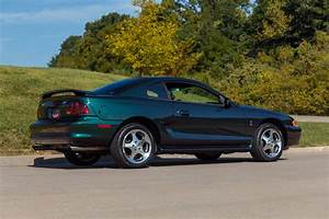 1996 Ford Mustang | Fast Lane Classic Cars