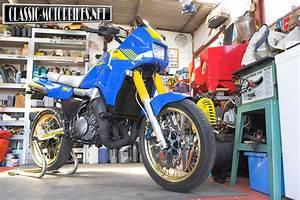 Yamaha Tdr 250 : yamaha tdr250 restoration classic motorbikes ~ Medecine-chirurgie-esthetiques.com Avis de Voitures