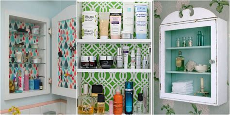 Medicine Cabinet Organizing Hacks How To Organize A
