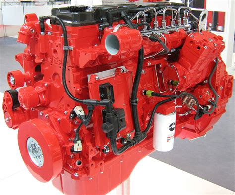 Cummins Series Engine Wikipedia