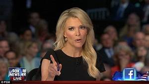 Fake Conservative Megyn Kelly Exposes Her Anti-Trump ...
