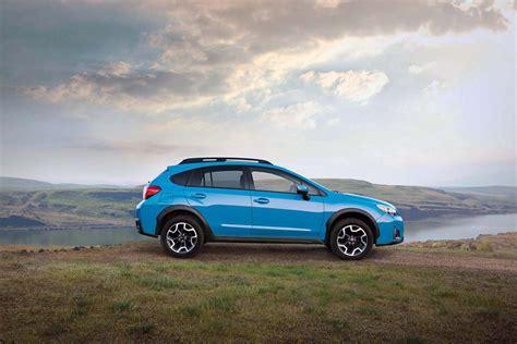 2019 Subaru Crosstrek Release Date Specs Price