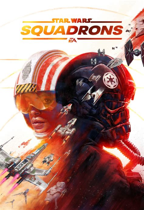 Star Wars: Squadrons - GameSpot