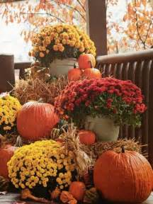 Fall Decorating by 25 Outdoor Fall D 233 Cor Ideas That Are Easy To Recreate