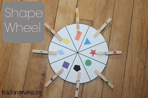 on math activities for preschoolers 673 | shapewheel 1024x682