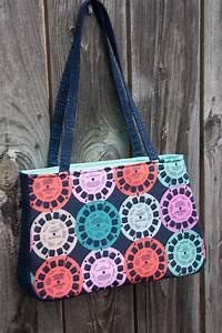 Baker, Street, Bag, Pattern