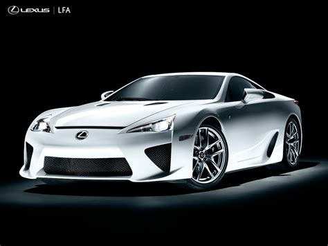Lexus Car : Popular Automotive