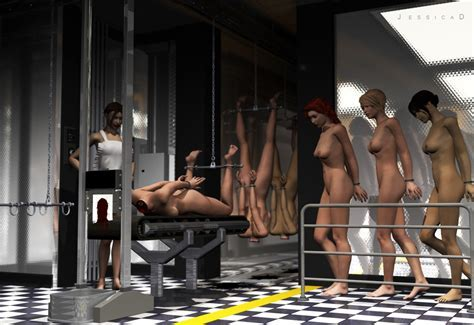 Dolcett Cannibal Meat Processing Plant My Hotz Pic Hot Foto