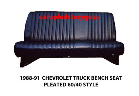 Chevrolet Truck & Cheyenne Truck Factory Replacement Front