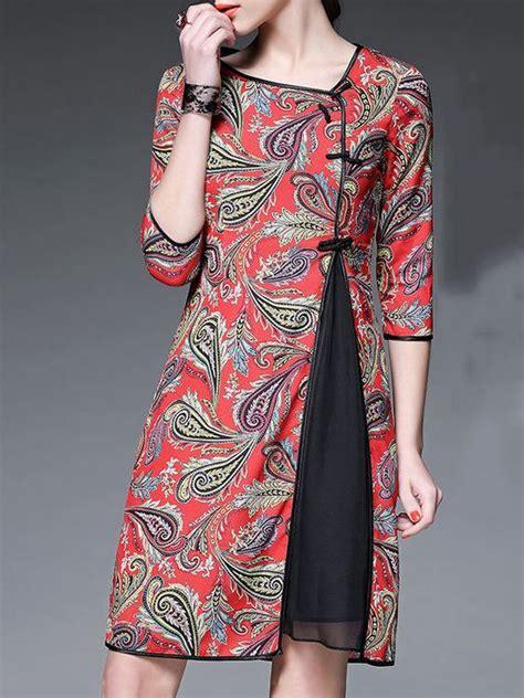 model batik atasan wanita karir panjang pendek