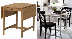 Mesa Cocina Estrecha Ikea. Trendy Volver A Leer With Mesa Cocina ...