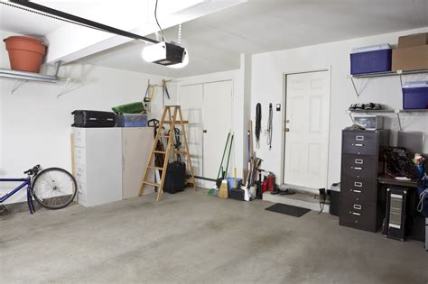 How To Get A Clean Garage To Sell Your Home
