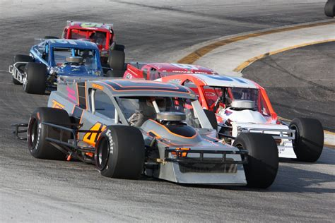 Tour-type Modifieds Added To Richmond's Pass Commonwealth