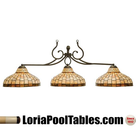 stained glass pool table light fixture carolina stained glass pool table light fixture loria awards