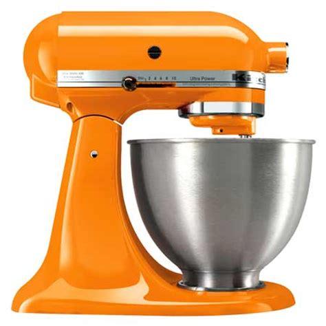 kitchen aid mixer green kitchenaid mixer tangerine sicka than average 4973