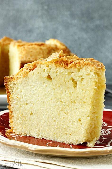 favorite whipping cream pound cake favesouthernrecipescom