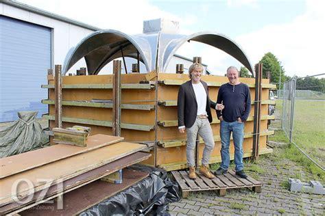 Warten Auf Den Baubeginn In Friedeburg Ostfriesenzeitung