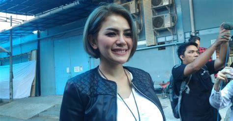 Nikita Mirzani Benarkan Kabar Percobaan Bunuh Diri Evelyn