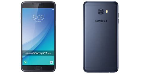 samsung galaxy  pro    display  mp selfie camera launched  rs